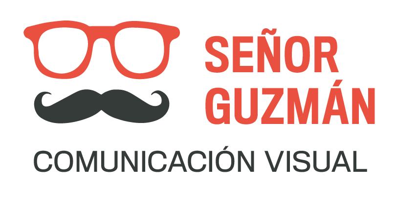 Señor Guzmán – Comunicación Visual