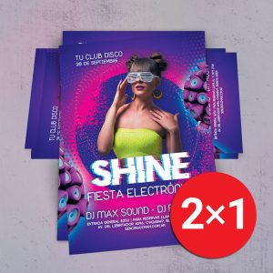 volantes club shine
